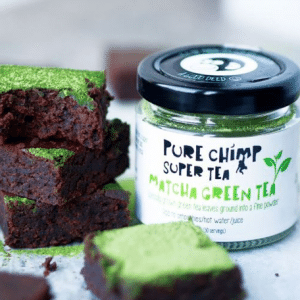 Matcha-Chocolate-Brownies